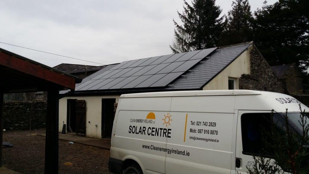 solar panels testimonials