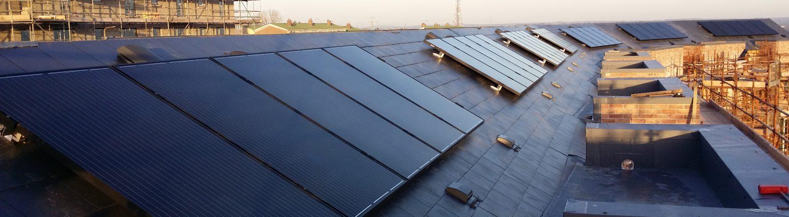 Solar Panels Grants