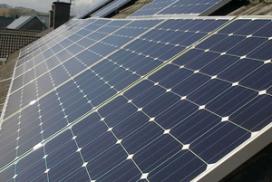 solar electricity min