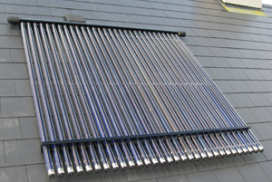 solar hot water min
