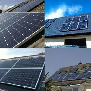 solar products min