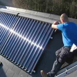 solar services min