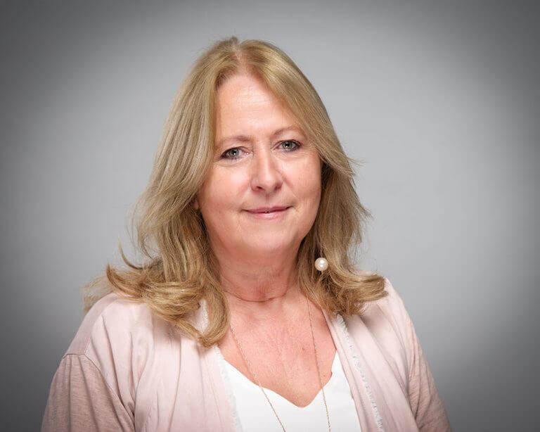 Theresa O'Neill