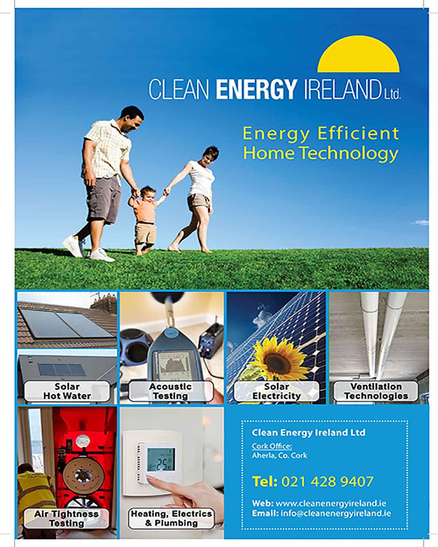 Clean Energy Ireland